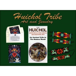 Huichol Tribe Products